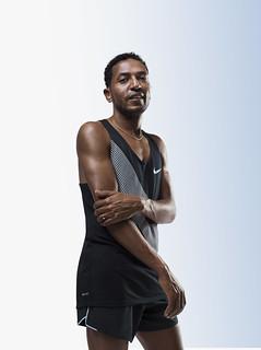 Zersenay Tadese el segundo hombre en ganar 3 medallas de Campeonatos Mundiales en tres superficies distinas en un año