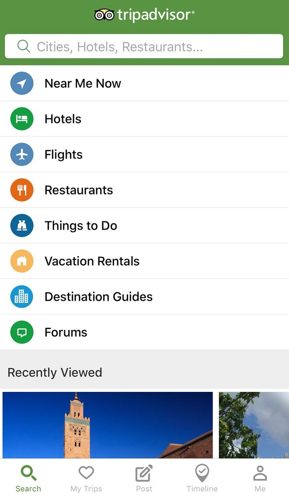 Best Travel Apps for Free Independent Travelers