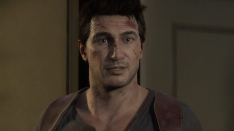 Uncharted 4 - Nolan North