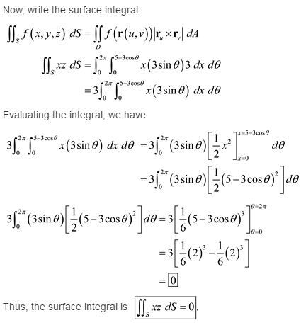 Stewart-Calculus-7e-Solutions-Chapter-16.7-Vector-Calculus-18E-3