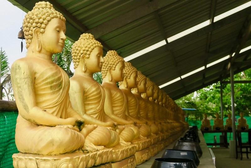 Wanderlust Us Honeymoon Blog Post: The Shore Katathani Phuket