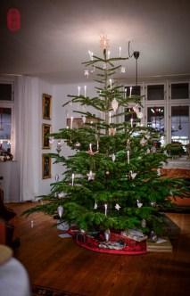 God jul.