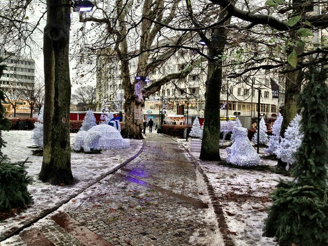 World's Most Magical Christmas Towns - 4