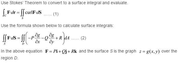 Stewart-Calculus-7e-Solutions-Chapter-16.8-Vector-Calculus-10E