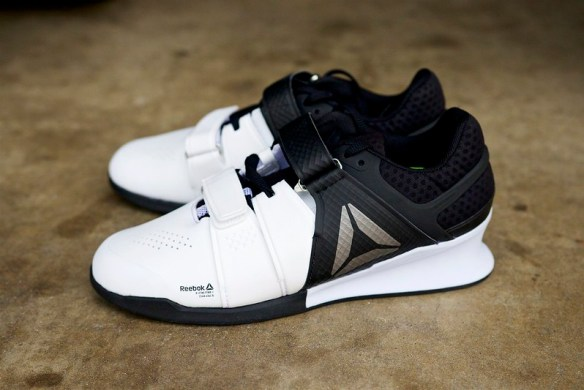 8e55c6e8f424 While I ve always thought the Reebok Lifter Plus 2.0 s were totally  competent weightlifting shoes