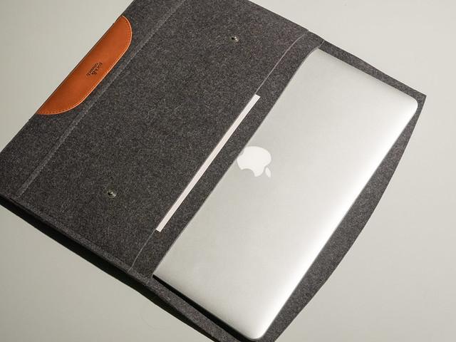 Pack&Smooch sleeves