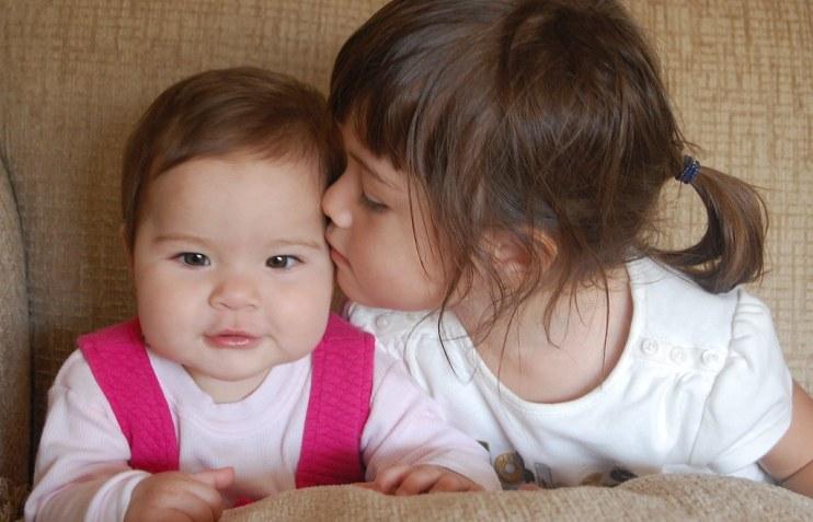 Sisters = love