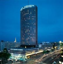 Hotel Concorde Lafayette Paris