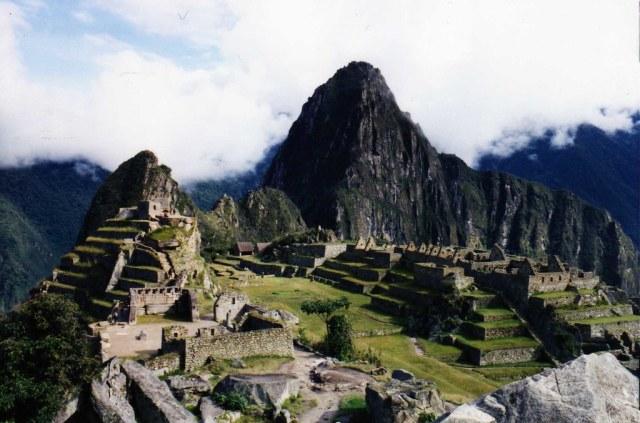 Machu Picchu 069