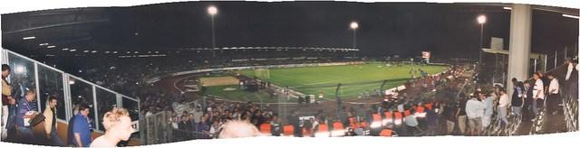 VfL-Stadion, Wolfsburg