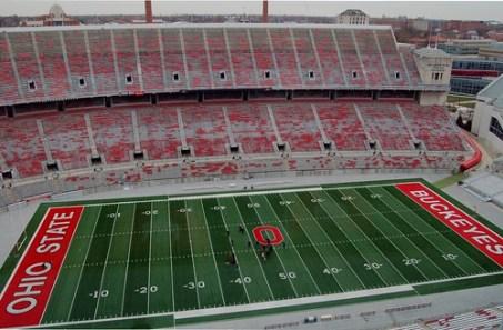 Field View from Press Box