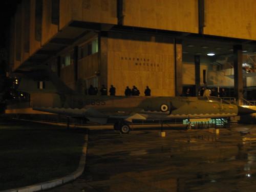 Museo de la Guerra. ViajerosAlBlog.com.