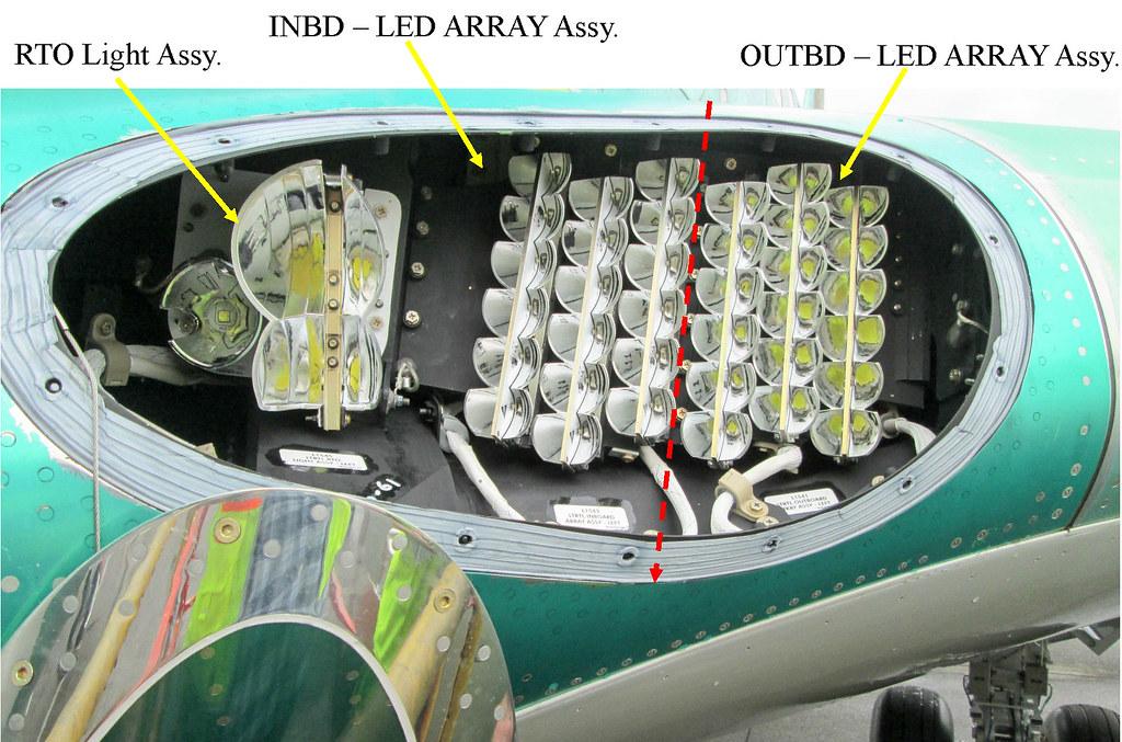 Nuevas luces LED