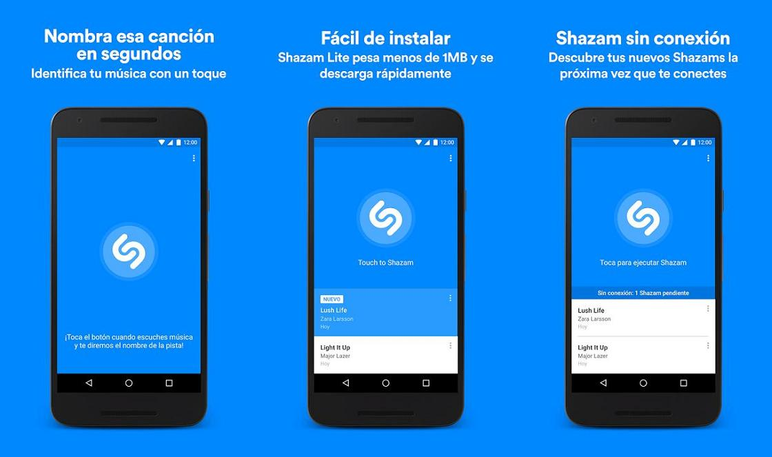 Shazam-Lite