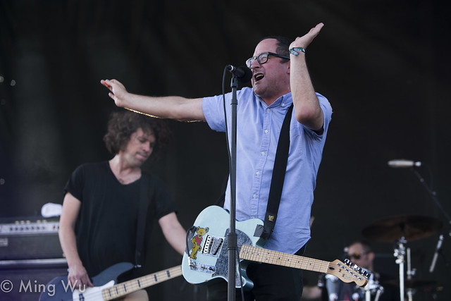 The Hold Steady @ TURF 2016