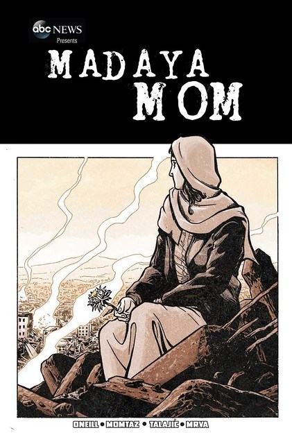 30066454306_f22fb7dc97_z MADAYA MOM tells the true story of a family's fight for survival inside Syria
