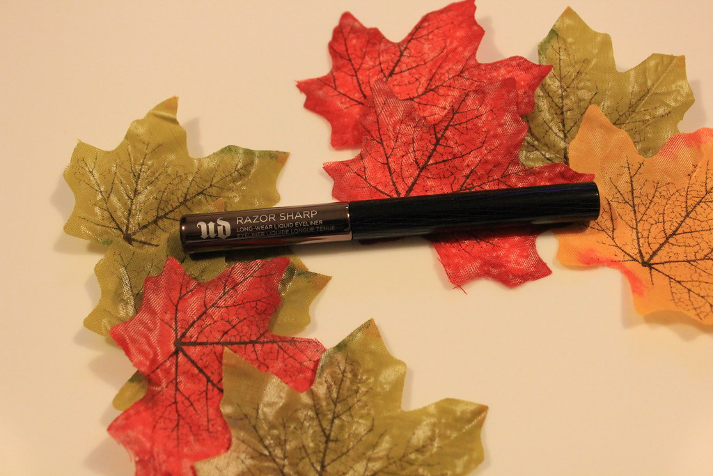 Urban Decay Razor Sharp Liner in Perversion