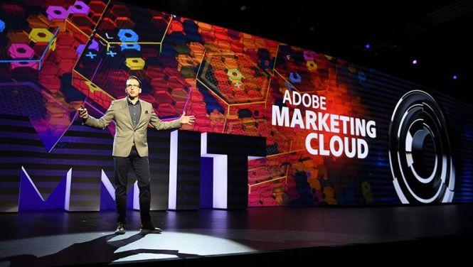 Adobe Summit 2016