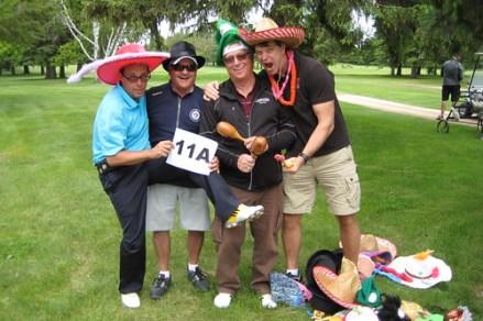 Concordia Foundation - 16th Golf Classic