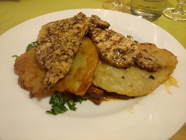Restaurant Galicja Lodz