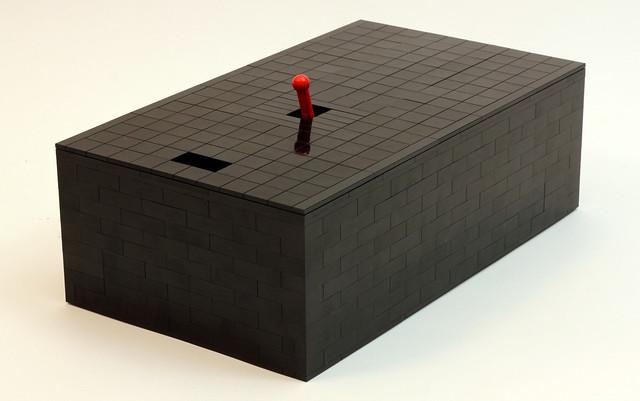 The Ultimate LEGO Machine - LuuMa EV3