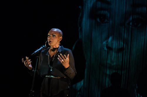 Nina – a story about me and Nina Simone