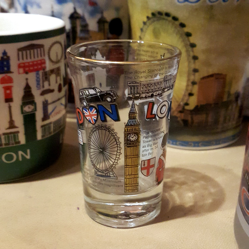 20160724_215912 Shot Glass from London