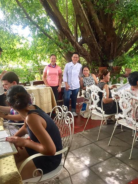 Feliza Cafe Y Taverna