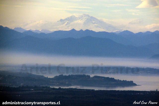 Volcán Tronador
