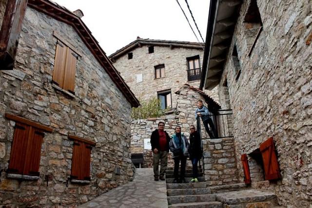 Que ver en el Berguedà