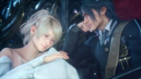 Final Fantasy XV - Final Fantasy