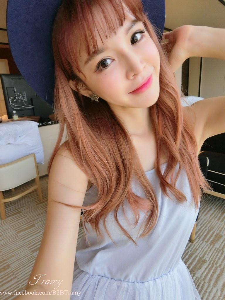 【髮色】2016玫瑰金髮色♥♥髮色分享和維持髮色小心得 @ B2B崔咪TRAMY :: 痞客邦