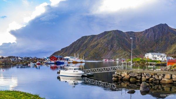 Ballstad - Lofoten, Norway.jpg