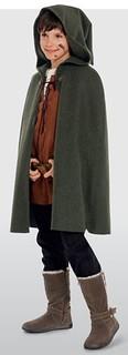 Burda Ranger Costume