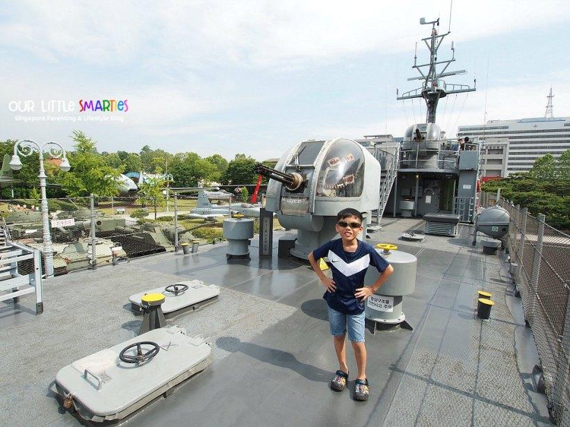 War of Memorial Korea 7