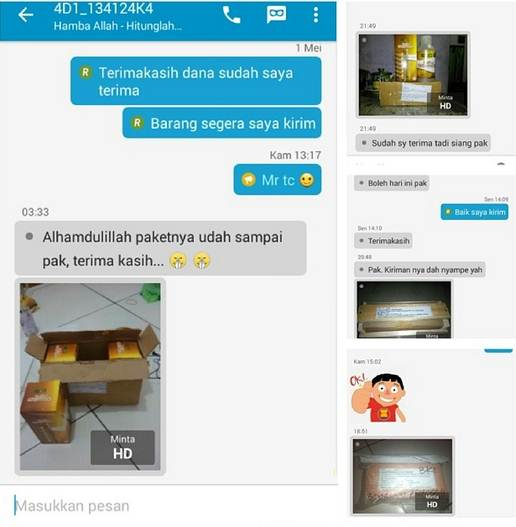 Obat Herbal Hiperglikemia