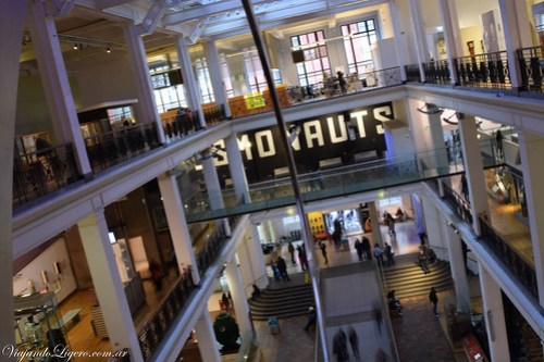 Museo de Ciencias - Londres