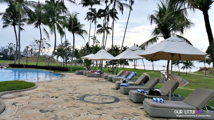 Bintan Lagoon Resort Kids Pool 2