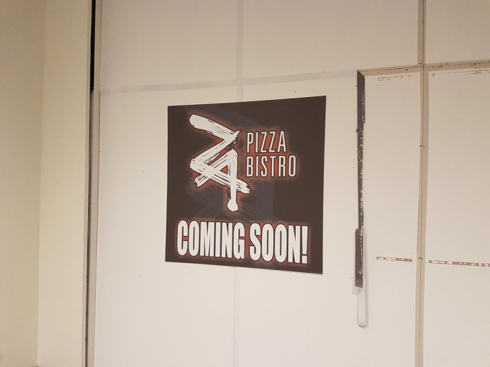 ZA Pizza Bistro Opening at City Place