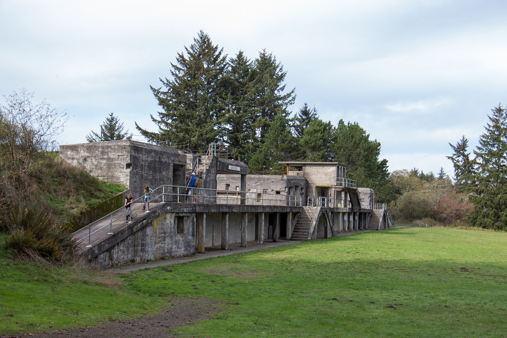 Battery Russell