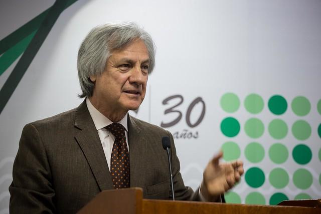 SPDA 30 años - Panel: Los retos ambientales del Perú de cara al Bicentenario