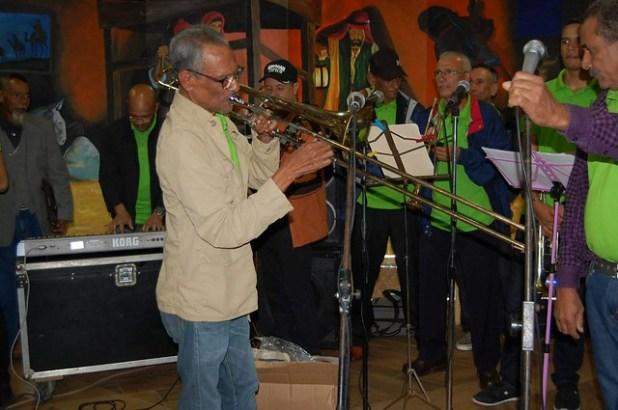Santa Cecilia #DiadelMusico, Sajoma