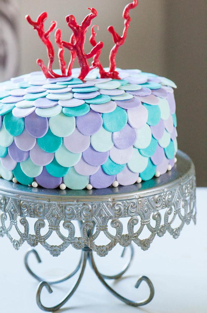 Hannah's Birthday Cake 2
