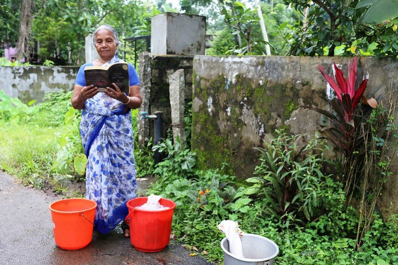 City Travel - A Journey into the Homeland of Arundhati Roy's 'The God of Small Things', Kerala
