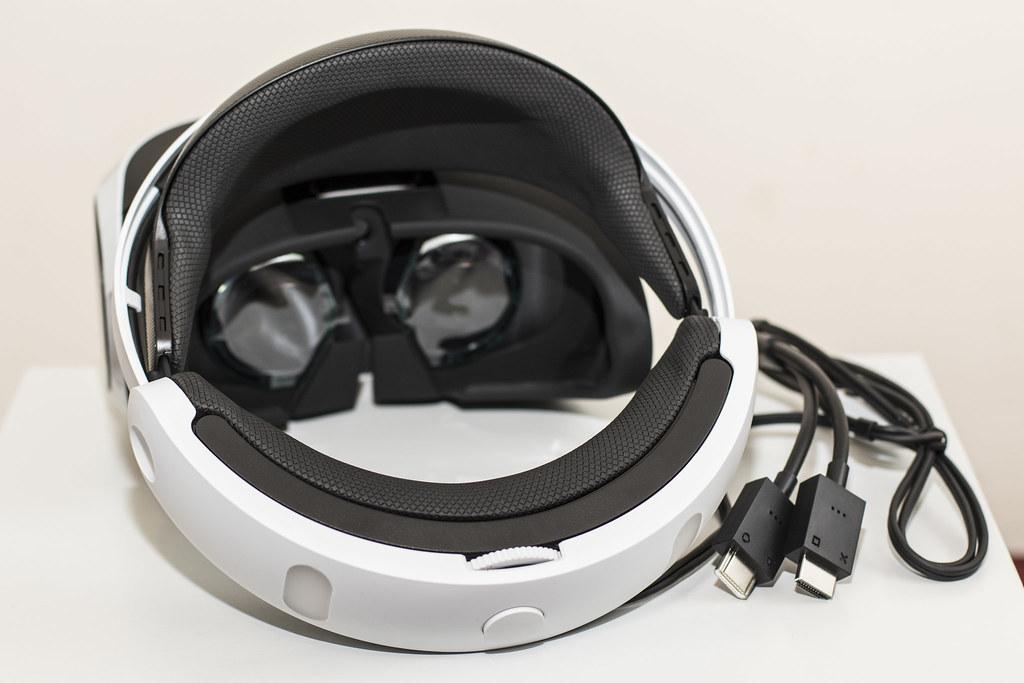 PlayStation VR 10