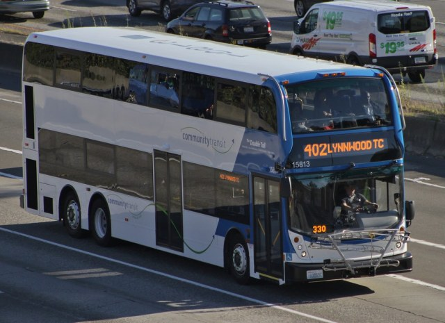CT 15813 in Seattle