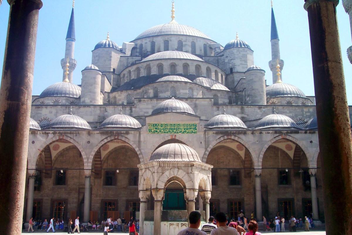 qué ver en Estambul, Turquía - Istanbul, Turkey qué ver en estambul - 30362988634 d8012b0983 o - Qué ver en Estambul