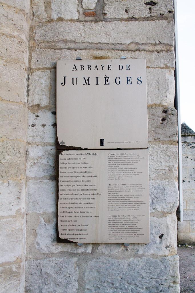 Abbaye de Jumièges 20160715-_MG_7378