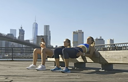 ejercicios para piernas corredores