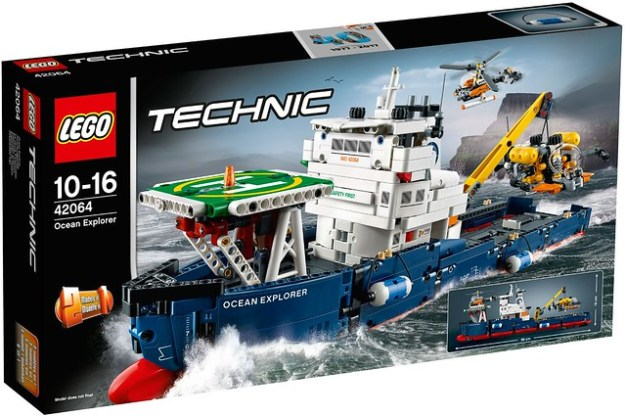rc container ship with Lego Technic Sets For 2017 Include Science Ship Monster Truck News on Ss Edmund Fitzgerald furthermore Thoughts Batch 2 River Class as well Uss Texas Bb 35 together with Propeller Technology Ship Efficient besides Uss Anchorage Joins The Fleet.